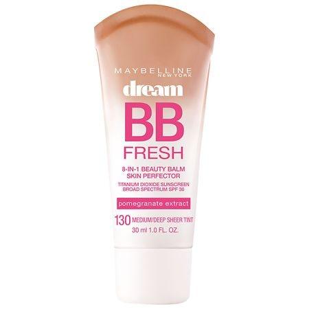 Maybelline Dream Fresh BB Cream - 1 fl oz