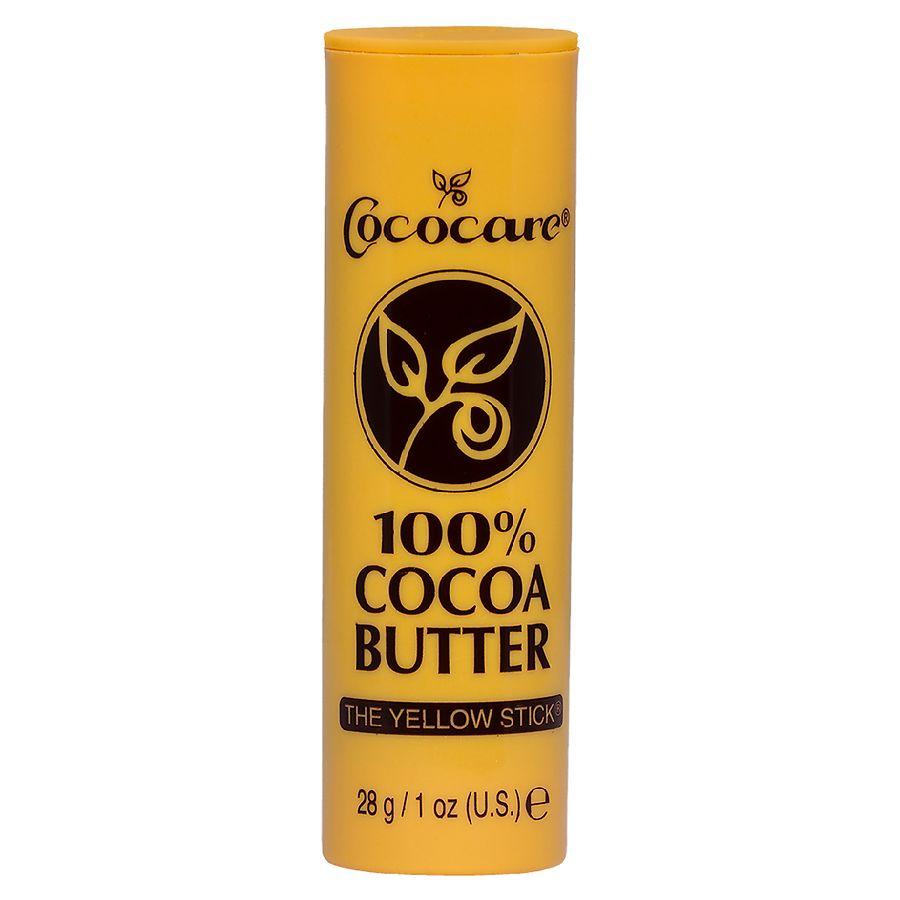 cococare 100 cocoa butter stick walgreens