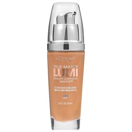 L'Oreal Paris True Match Lumi Healthy Luminous Makeup - 1 fl oz