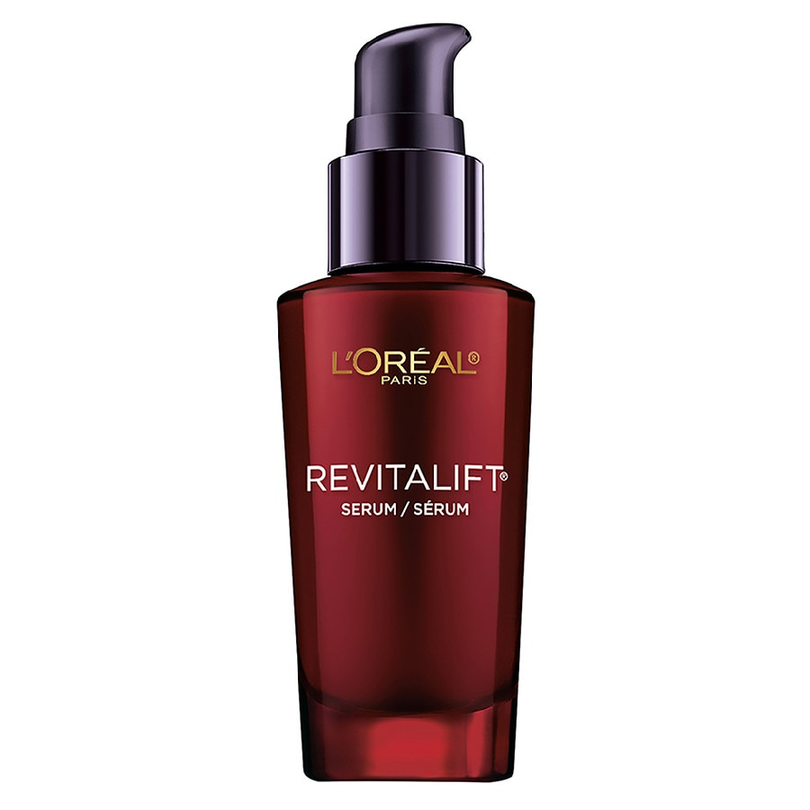 l 39 oreal paris revitalift triple power concentrated serum treatment walgreens. Black Bedroom Furniture Sets. Home Design Ideas