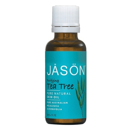 JASON Tea Tree Oil - 1 fl oz