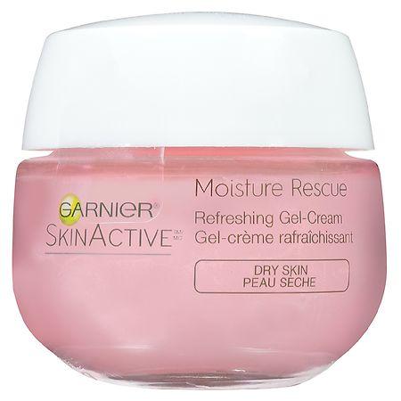 Garnier Moisture Rescue Refreshing Gel-cream 1.7 Fl Oz