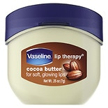 Vaseline Lip Balm Mini Cocoa Butter