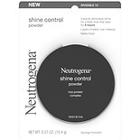 Neutrogena Shine Control Powder Invisible