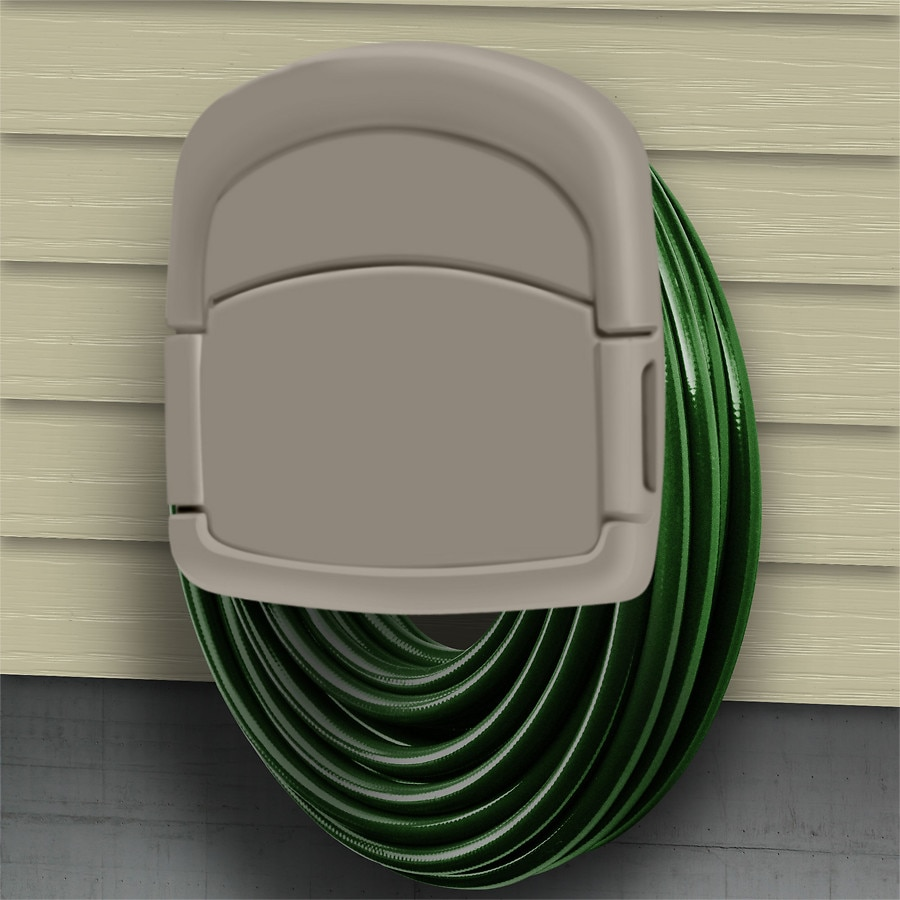 Trademark Home Garden Hose Storage Center Walgreens