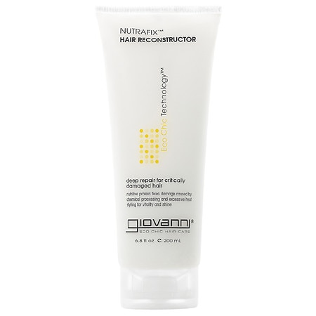 Giovanni Organic Hair Care Nutrafix Hair Reconstructor