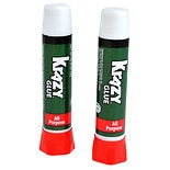 Krazy Glue All Purpose Glue Tubes