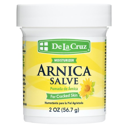 Magnus What is Arnica salve?