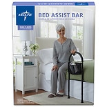 Medline Bed Assist Bar Black