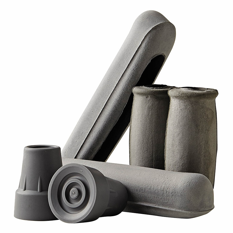 Medline Crutch Accessory Kit Universal