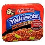 Maruchan Yakisoba Home-Style Japanese Noodles
