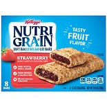 Nutri-Grain Cereal Bars Strawberry