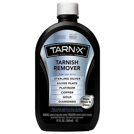 Tarn-X Tarnish Remover - 12 oz.