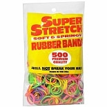 Super Stretch Rubber Bands