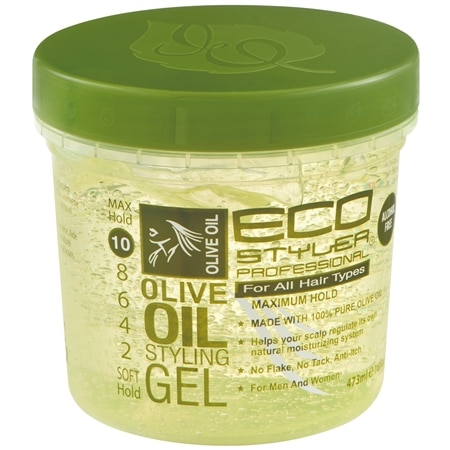 Eco Styler Olive Oil Styling Gel Walgreens