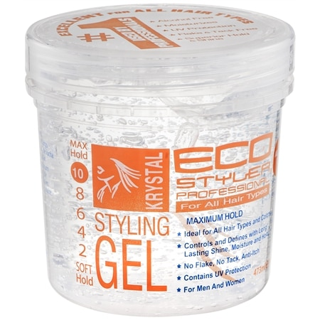 Hair Styling Gel Eco Styler Hair Styling Gel  Walgreens