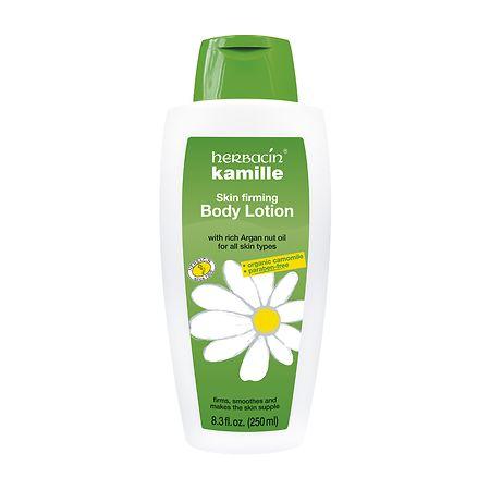 Herbacin Kamille Hand Cream Unscented Tin 20 ml