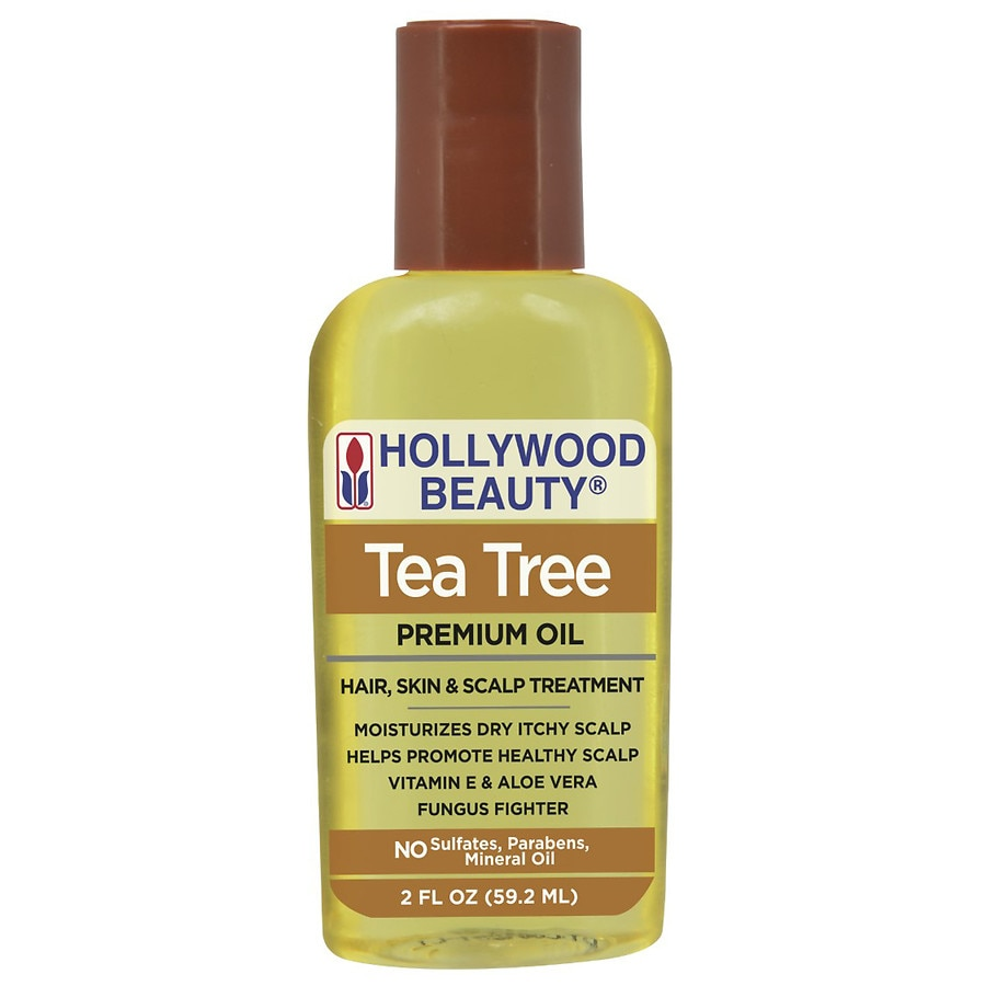 Hollywood Beauty Tea Tree Oil Walgreens