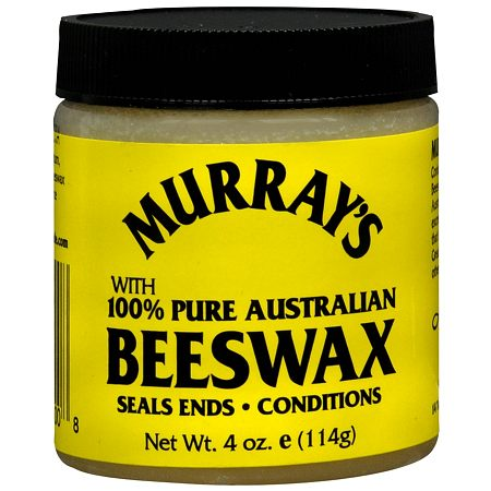 Murray's Beeswax For Hair - 3.5 oz.