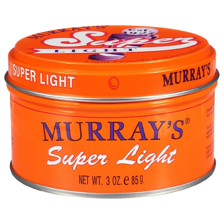Murray's Pomade & Hair Dressing - 3 oz.