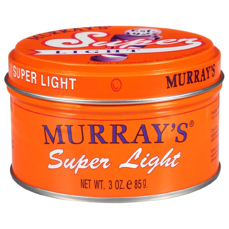 Murray S Pomade Hair Dressing Walgreens