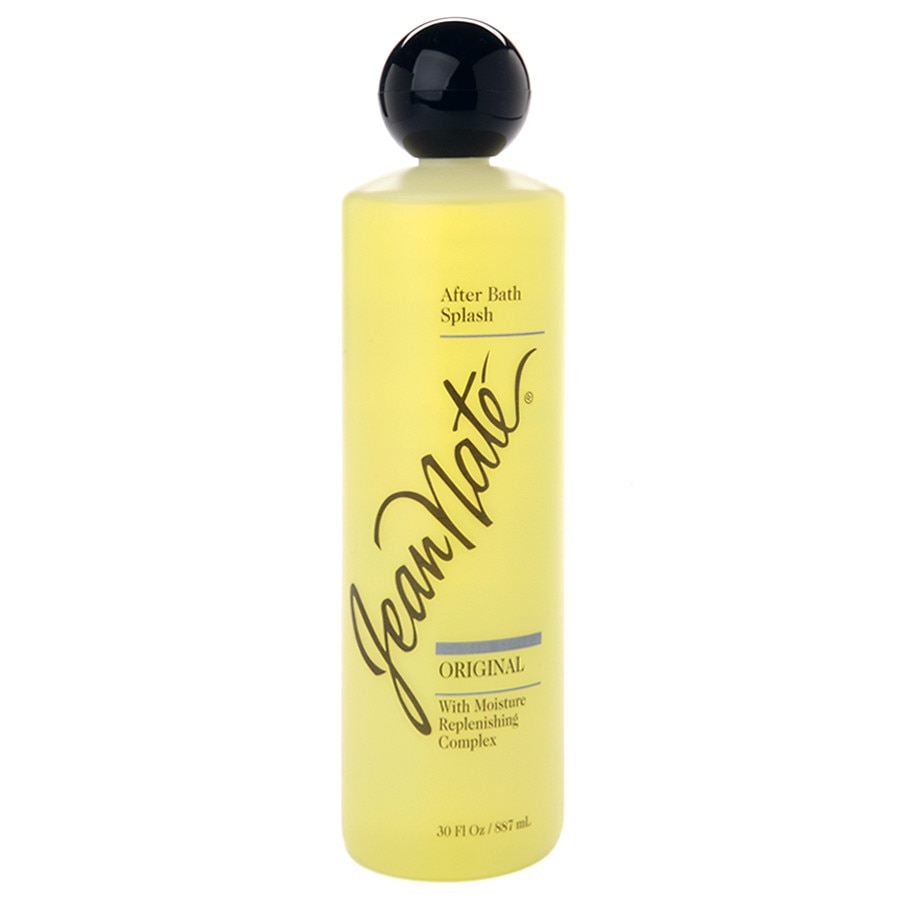 Jean Nate After Bath Splash Mist, Original 30.0fl oz