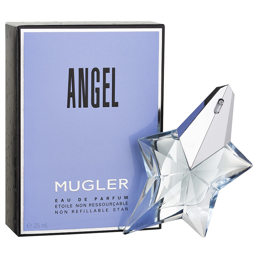 Thierry Mugler Angel Eau De Parfum Spray For Women Walgreens