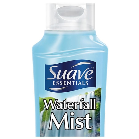Suave Naturals Conditioner Waterfall Mist