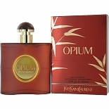 Yves Saint Laurent Opium Opium Eau de Toilette Natural Spray For Women