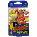 Sperian Protection Americas Leight Sleepers Soft Foam Earplugs