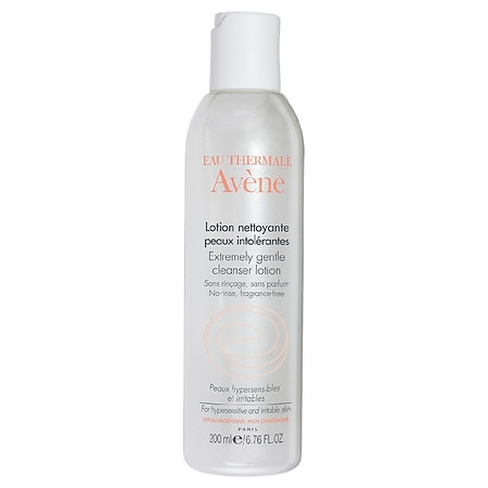 Avene Extremely Gentle Cleanser Lotion - 6.76 oz.