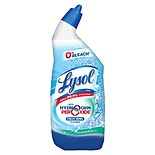 Lysol Power & Free Toilet Bowl Cleaner Cool Spring Breeze