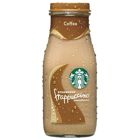Starbucks Coffee Frappuccino Coffee Drink