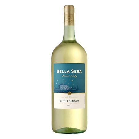 Bella Sera Veneto Pinot Grigio Wine 2010 - 1.5 L