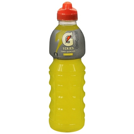 Gatorade G Series Perform 02 Thirst Quencher Lemon Lime