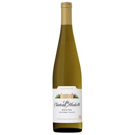 Chateau Ste. Michelle Columbia Valley Riesling Wine 2010 - 750 ml