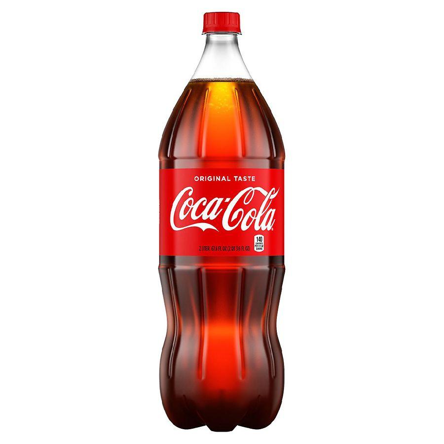 2 liter soda deals