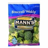 wag-Broccoli Wokly Bagged Broccoli