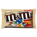 M&M's Chocolate Candies Almond