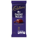 Cadbury Dairy Bar Milk Chocolate