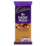 Cadbury Dairy Milk Bar Roast Almond