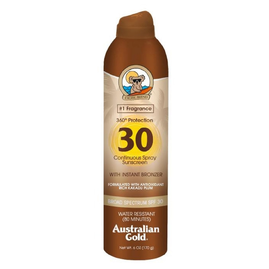 See what customers say about Australian Gold Raydiant Continuous Spray SPF50 6 oz. at Image Beauty. Shop and save on hundreds of the best hair and beauty brands today!