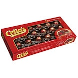 Cella's Milk Chocolate Covered Cherries