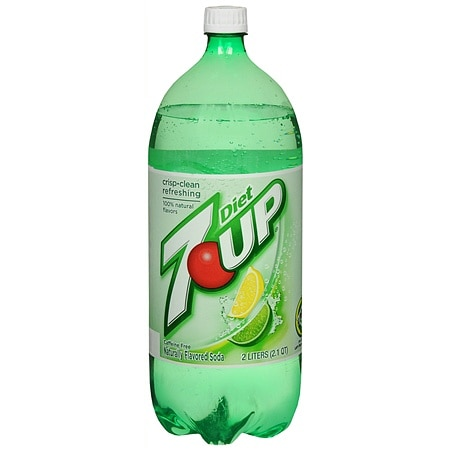 7 Up Soda Lemon Lime Walgreens