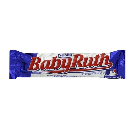 Baby Ruth Bar Walgreens