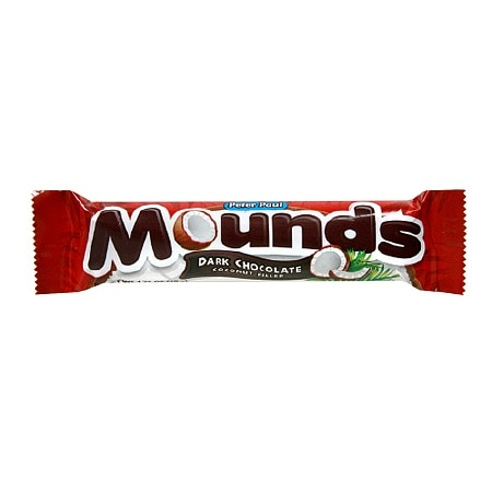 Hershey's Mounds Dark Chocolate