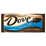 Dove Silky Smooth Candy Bar Milk Chocolate