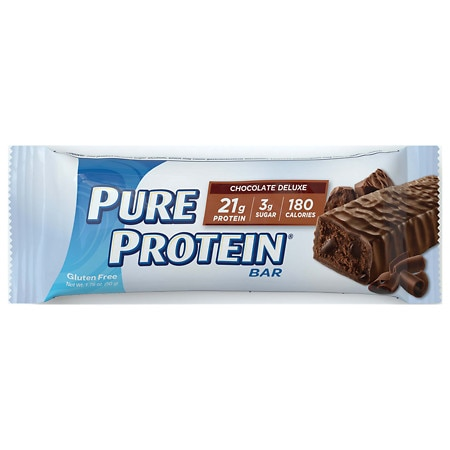 Pure Protein Chocolate Deluxe High Protein Bar