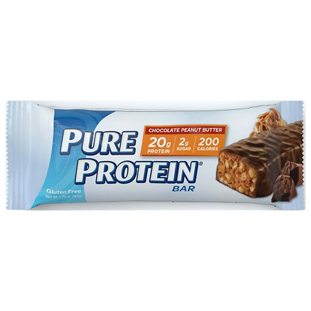 Pure Protein Bar Chocolate Peanut Butter - 1.76 oz.