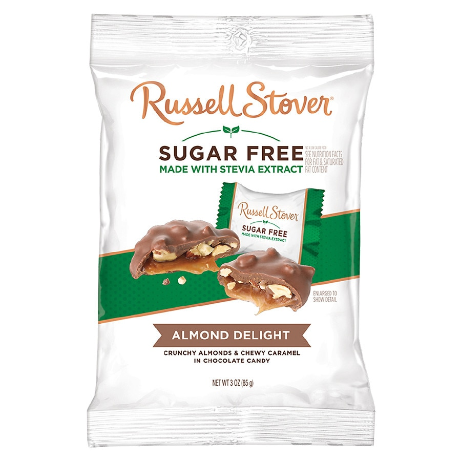 Russell stover sugar free chocolates walgreens product large image negle Gallery